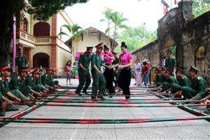 Trải nghiệm sắc màu văn hóa dân tộc Thái