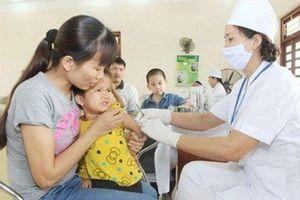 Từ tháng 5, sẽ có thêm một vaccine 5 trong 1 nữa được đưa vào chương trình tiêm chủng mở rộng cho trẻ em