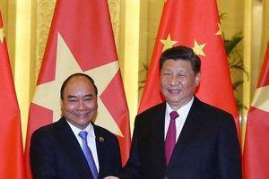 Chuyến công tác của Thủ tướng Nguyễn Xuân Phúc dự diễn đàn 'Vành đai và Con đường' thành công tốt đẹp