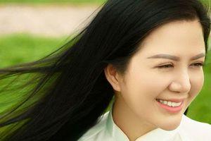 Ca sĩ Đinh Hiền Anh ra mắt dự án âm nhạc Mẹ Việt Nam