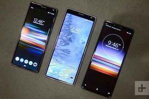 Doanh số bán thấp thê thảm, smartphone Sony chuẩn bị đến hồi 'cáo chung'?