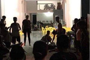 Nghi phạm thứ 2 trong vụ hỗn chiến khiến 2 người tử vong ở quán bia Bắc Giang ra đầu thú
