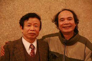 Vĩnh biệt nhà thơ Nguyễn Phan Hách
