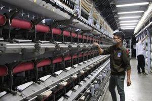 Sản phẩm sợi PVTex xuất khẩu thành công vào thị trường Hoa Kỳ