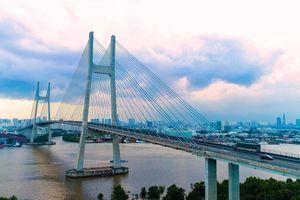 Cầu nào dài nhất của Việt Nam?