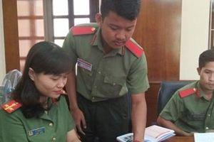 Thấm đượm nghĩa tình của thầy cô giáo với học viên Campuchia