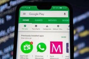 Google thanh lọc ứng dụng của DO Global trên Play Store
