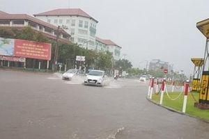 Cơn mưa vàng giải nhiệt cho nhiều khu vực Nam bộ