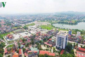 Thành phố 'trẻ' Chí Linh: Lợi thế và tiềm năng thu hút đầu tư