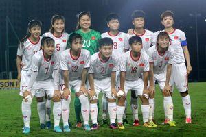 Thắng giòn giã U19 Lebanon, U19 Việt Nam áp sát U19 Hàn Quốc