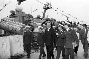 Đại tướng Lê Đức Anh - Vị tướng tài ba của Quân đội nhân dân Việt Nam
