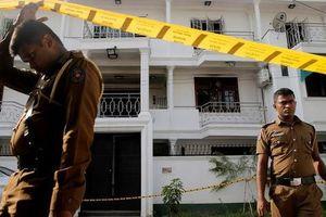 'Duyên cớ' Sri Lanka trở thành mục tiêu mềm của tấn công cực đoan
