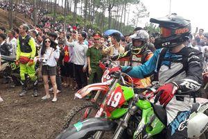 'Tinh thần đá' kích cầu du lịch Hà Giang