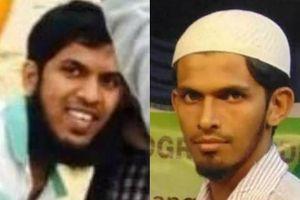 Bắt giữ 2 nghi can đánh bom ở Sri Lanka