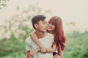 4 cặp đôi số trời đã định lấy nhau may mắn hạnh phúc cả đời