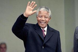 Điều ít biết về cựu Tổng thống Nam Phi Nelson Mandela