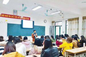 Sinh viên thực tập nghề ở nước ngoài: Gỡ 'chuyện nhạy cảm'