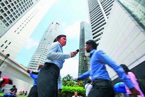 Singapore 'làm khó' các ông lớn công nghệ