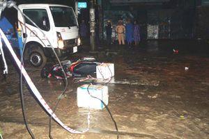 Phê chuẩn khởi tố công nhân điện chiếu sáng tắc trách gây tai nạn chết người