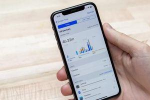 Apple bị tố 'chèn ép' các ứng dụng theo dõi màn hình