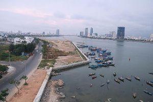 Thủ tướng 'lệnh' Đà Nẵng làm rõ các dự án lấn sông Hàn