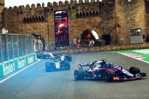 F1 2019 Azerbaijan GP: Hay chưa chắc bằng hên