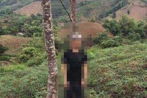 Nghi phạm anh rể cũ sát hại 2 em vợ ở Yên Bái treo cổ tự tử