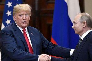 Truyền thông Mỹ đề xuất kế hoạch hòa giải với Nga để 'kìm' Trung Quốc