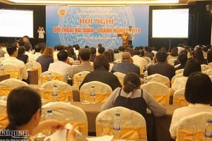 Hải quan Hà Nam Ninh tích cực giải đáp vướng mắc cho doanh nghiệp