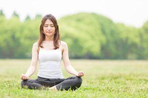 Lời khuyên để tránh căng thẳng