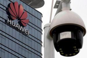 Trung Quốc gây sức ép với Anh về chuyện Huawei