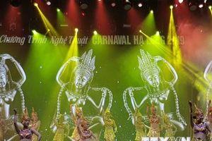 Quảng Ninh: Ấn tượng lễ hội Carnaval Hạ Long 2019