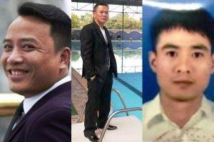 Thêm 3 đối tượng bị truy nã của 'Tập đoàn Nam Long' sa lưới