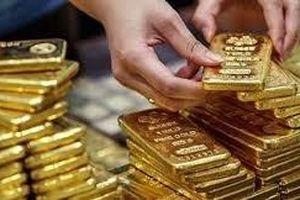 Giá vàng hôm nay 29/4: Vàng 9999, vàng miếng cùng đứng giá