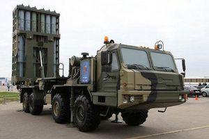 S-350 Vityaz sẵn sàng thay thế S-300, bảo vệ bầu trời của Nga