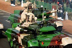 Bất ngờ quốc gia 'soán ngôi' Nga sở hữu T-90 nhiều nhất thế giới