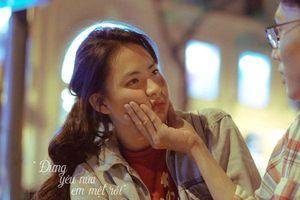 'Nàng thơ 9X' Minh Trang mượn ca khúc 'Đừng yêu nữa em mệt rồi' để kể về câu chuyện 'friendzone' của chính mình