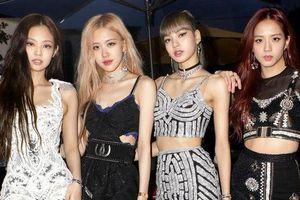 Bất ngờ vượt mặt BTS, BLACKPINK chính thức trở thành ngôi sao quyền lực nhất K-biz năm 2019