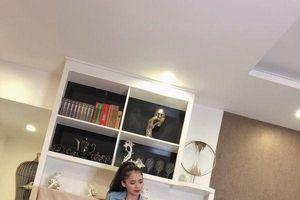 Danh tính bà mẹ bỉm sữa 9X sở hữu loạt clip cover triệu view khiến MXH Việt xôn xao