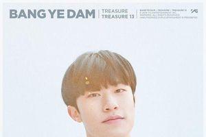 TREASURE 13 - Dự án boygroup kế tiếp nhà YG Entertainment: 'Mảnh ghép' đầu tiên lên sóng!