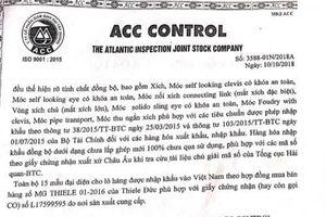 Đà Nẵng: Doanh nghiệp kiện cơ quan Hải quan ra tòa