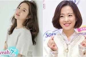 Park Bo Young khiến fan hốt hoảng khi xuất hiện với khuôn mặt kém sắc, làn da lão hóa đến khó tin