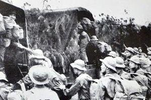 Lực lượng CAND đóng góp to lớn vào đại thắng mùa xuân năm 1975
