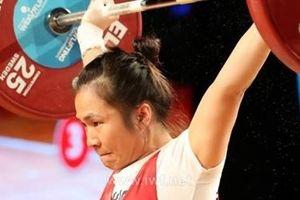 Cử tạ Việt Nam đi tìm vé dự Olympic 2020: Đường dài còn lắm thách thức