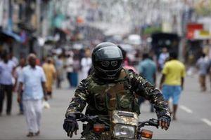 Sri Lanka cảnh báo nguy cơ xảy ra các vụ khủng bố đẫm máu