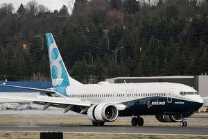 CEO Boeing lý giải việc không ai hay biết về hệ thống của 737 Max