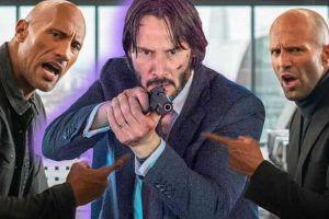 Keanu Reeves gia nhập thương hiệu 'Fast & Furious'?