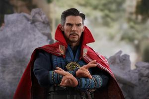 'Avengers: Endgame' là kế hoạch vĩ đại của Doctor Strange?