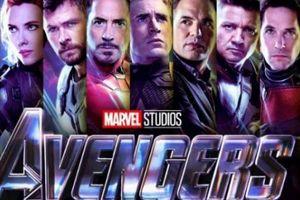 Liên tục bị rò rỉ nội dung, 'Avengers: Endgame' vẫn kéo khán giả đến rạp