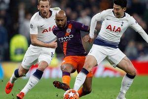 Tottenham – Ajax: 'Ngựa ô' đại chiến Champions League